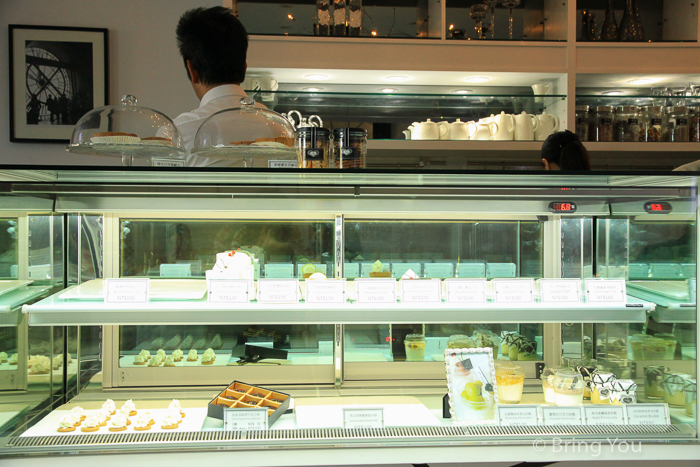 台南美食 法式甜點-15