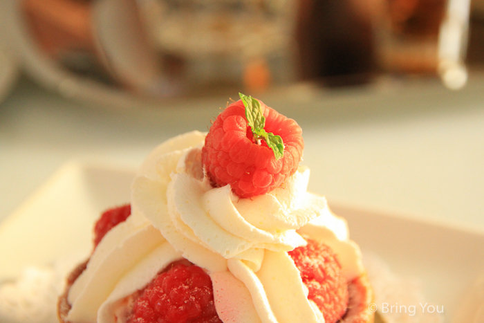 台南美食 法式甜點-18