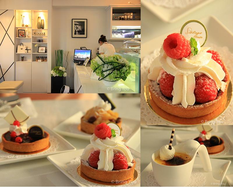 台南美食 法式甜點-42