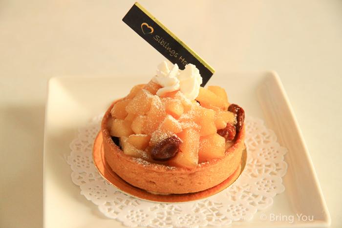 台南美食 法式甜點-8