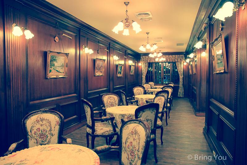 金別墅咖啡-6