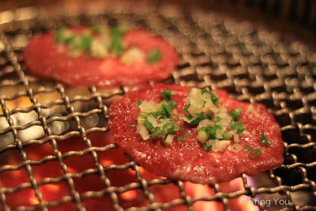 高雄美食迷霧燒肉-7