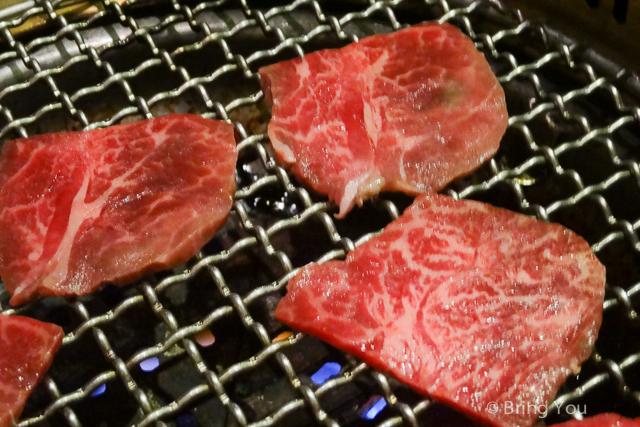 高雄美食迷霧燒肉a