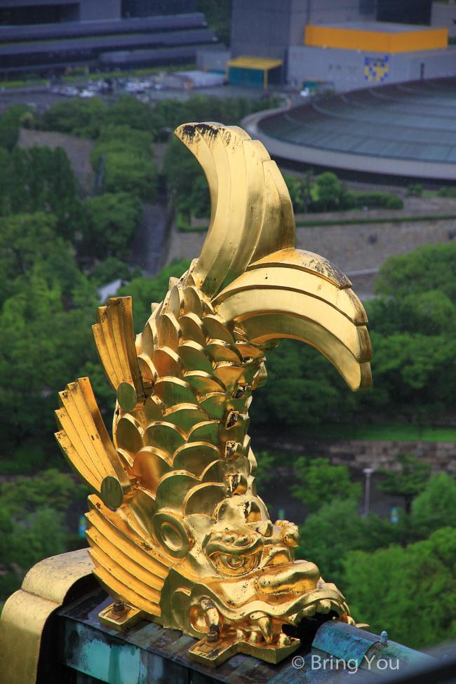 大阪城-14