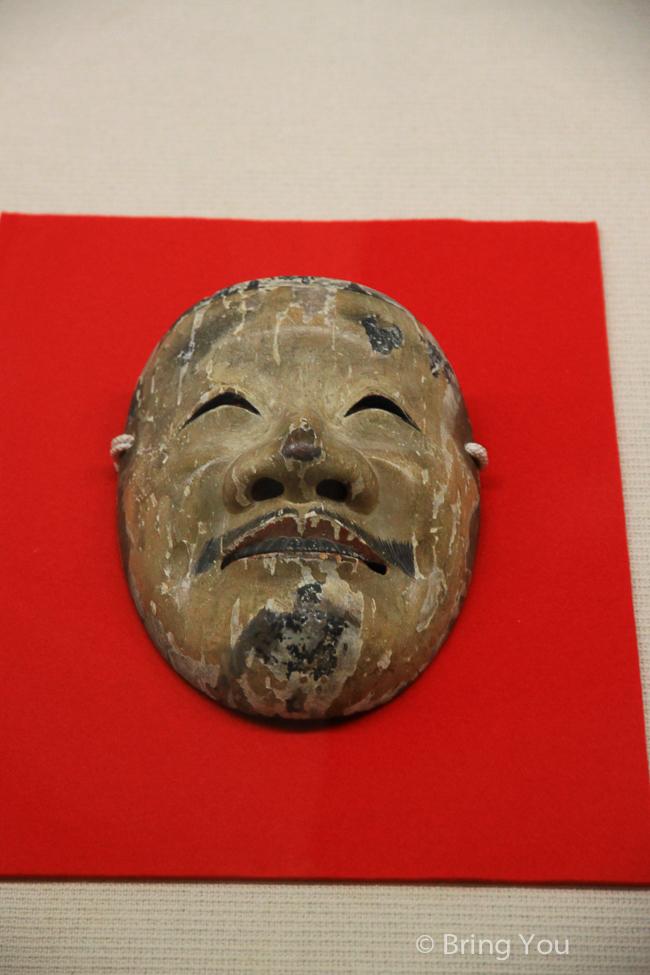 大阪歷史博物館-12