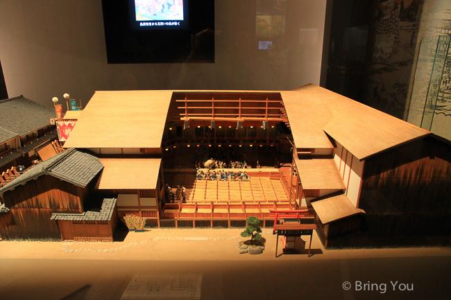 大阪歷史博物館-15