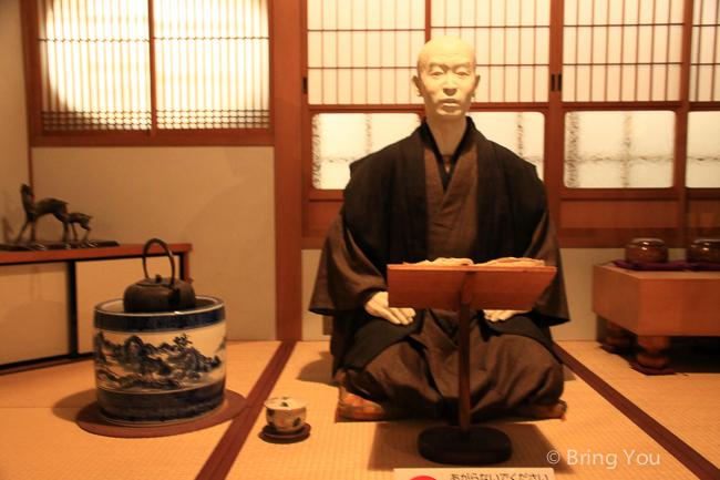 大阪歷史博物館-20