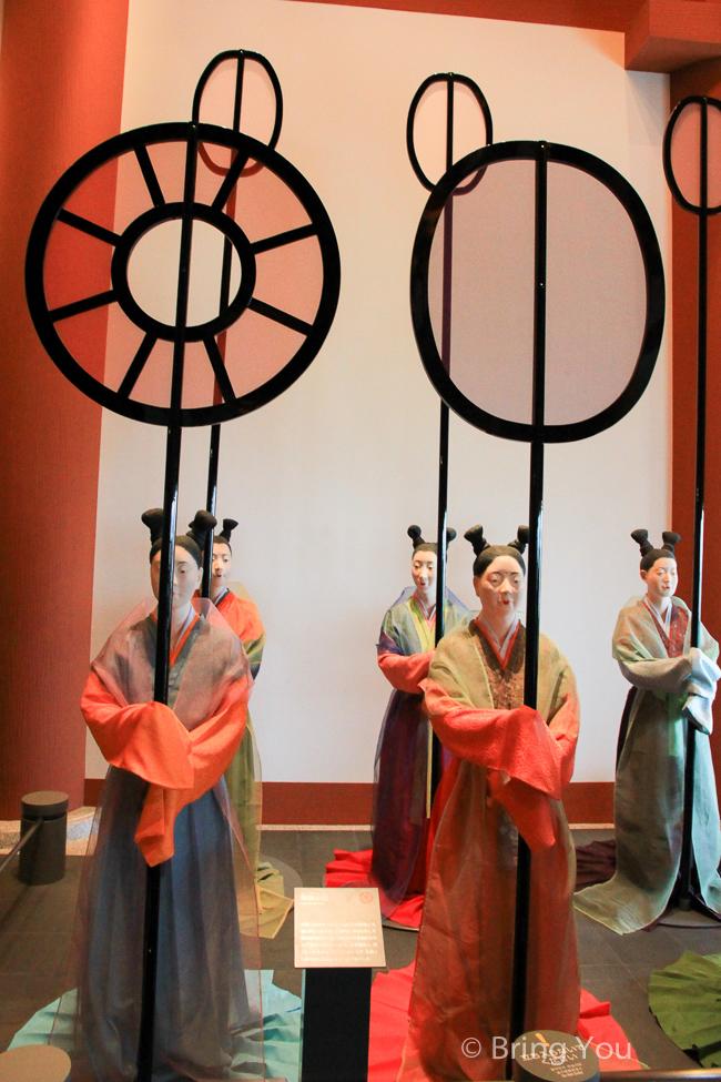 大阪歷史博物館-3