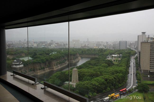 大阪歷史博物館-7