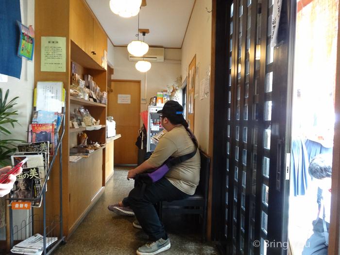 奈良志津餐廳-5