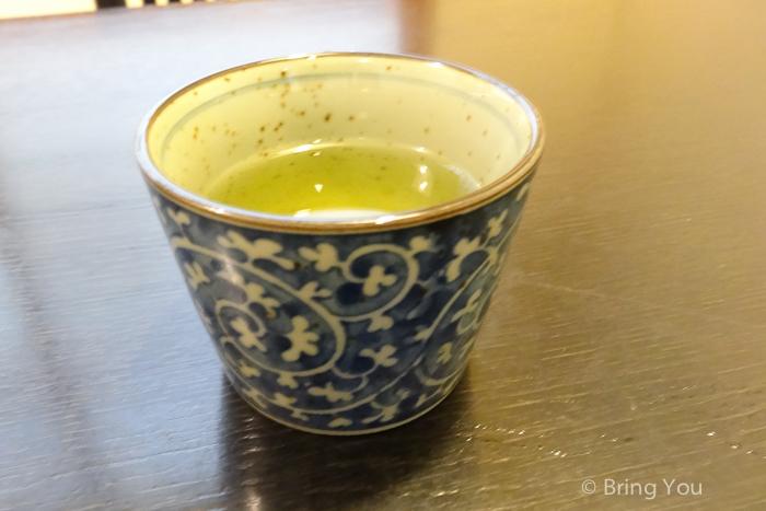奈良志津餐廳-7