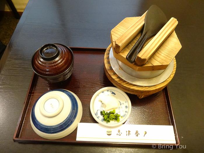 奈良志津餐廳-8