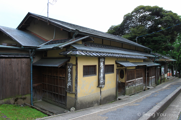 奈良散策-4