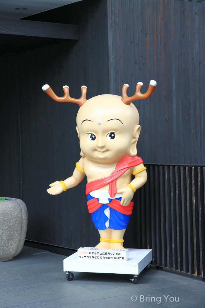 奈良鹿-3