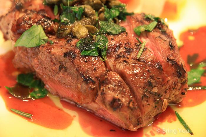 【台中美食】法森小館L'affection~法國料理就是要吃的有格調