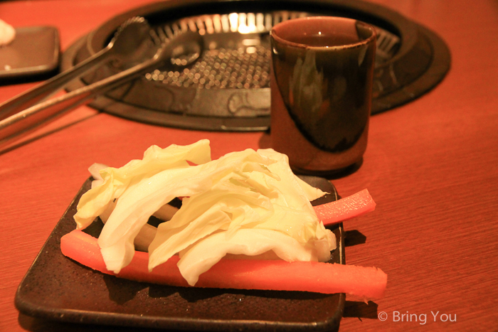 燒肉一丁-9