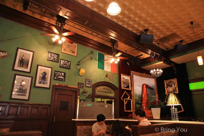 環球影城餐廳-4
