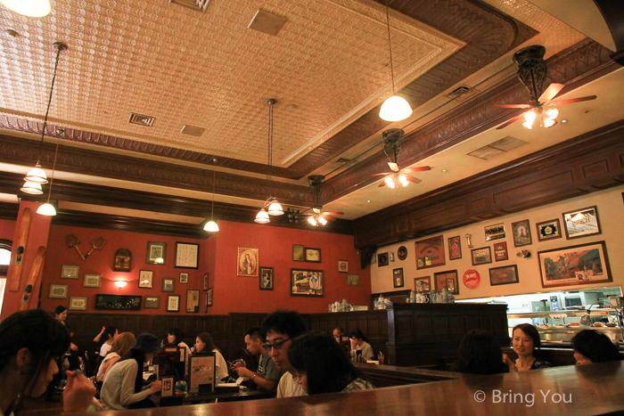 環球影城餐廳-5