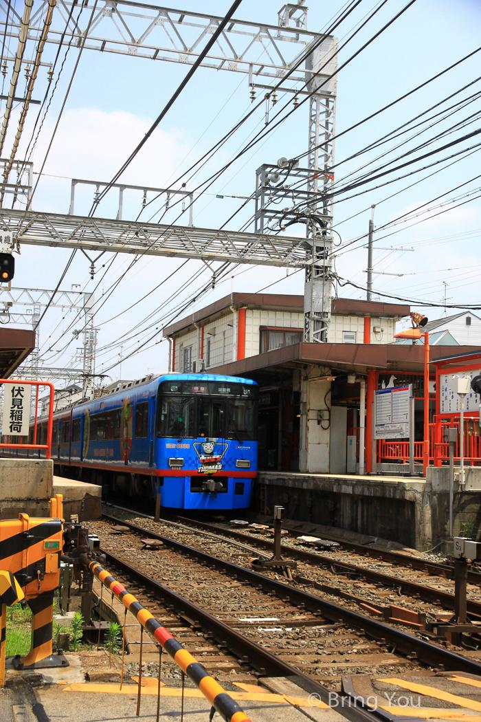 伏見稻荷大社-2