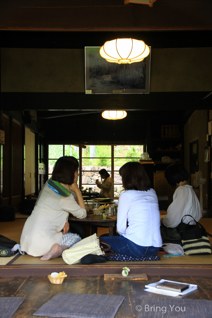 美山彩花咖啡廳-2