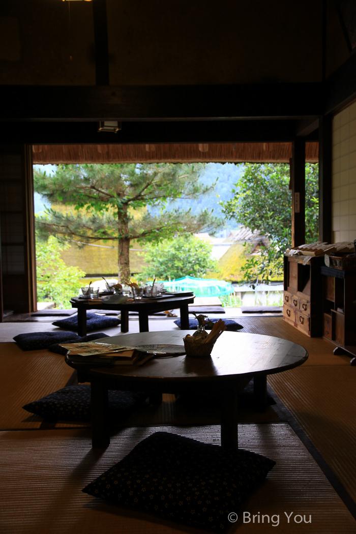 美山彩花咖啡廳-6