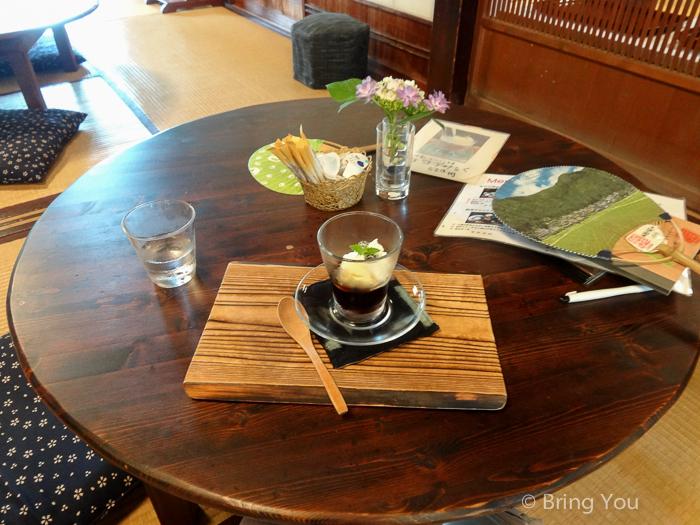 美山彩花咖啡廳-7