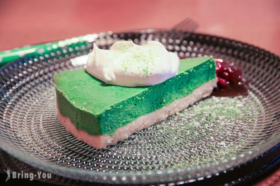 【京都祇園】Café 富月:町家改裝咖啡店