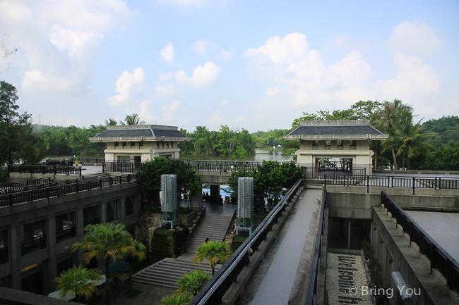 台南旅遊江南度假村-49