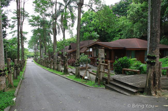 台南旅遊江南度假村-87