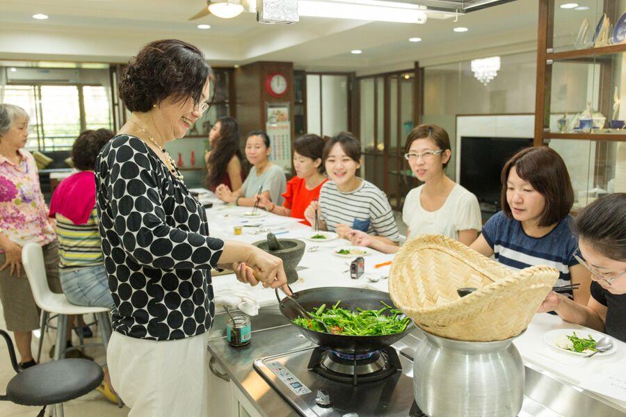 泰國料理廚藝教室39