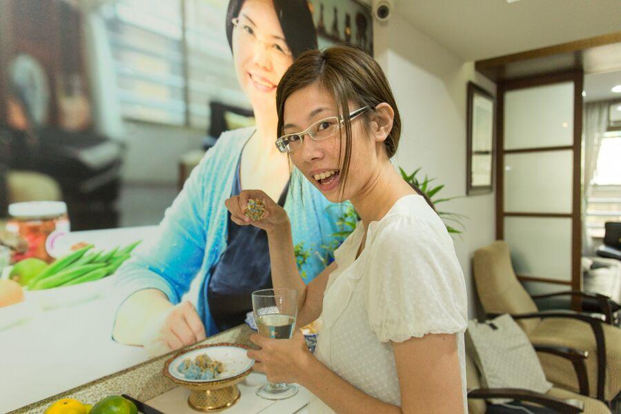 泰國料理廚藝教室45