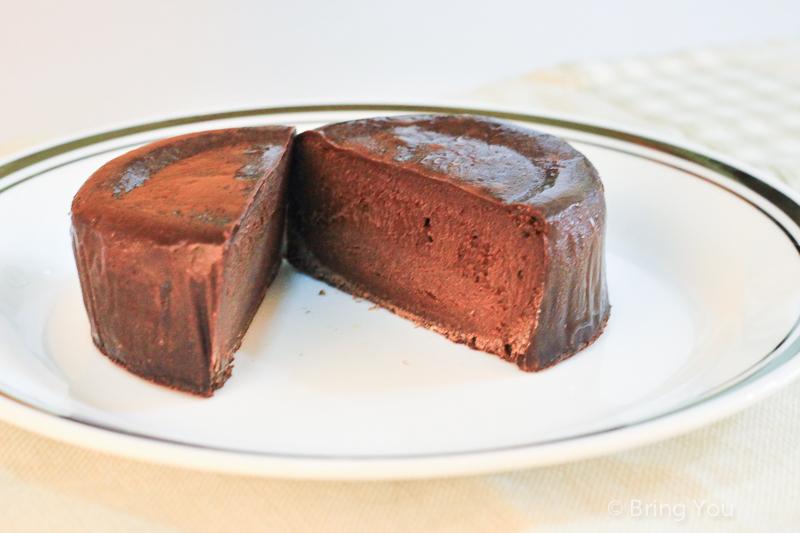 熔岩巧克力蛋糕-8