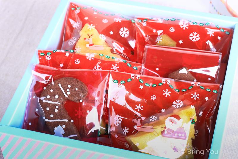 聖誕節送禮餅乾-4