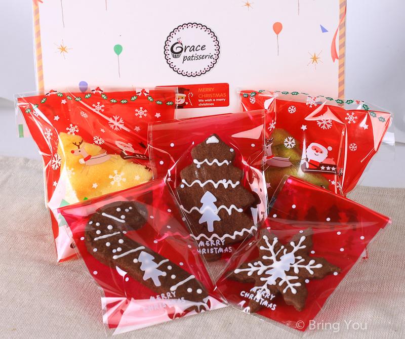 聖誕節送禮餅乾-5