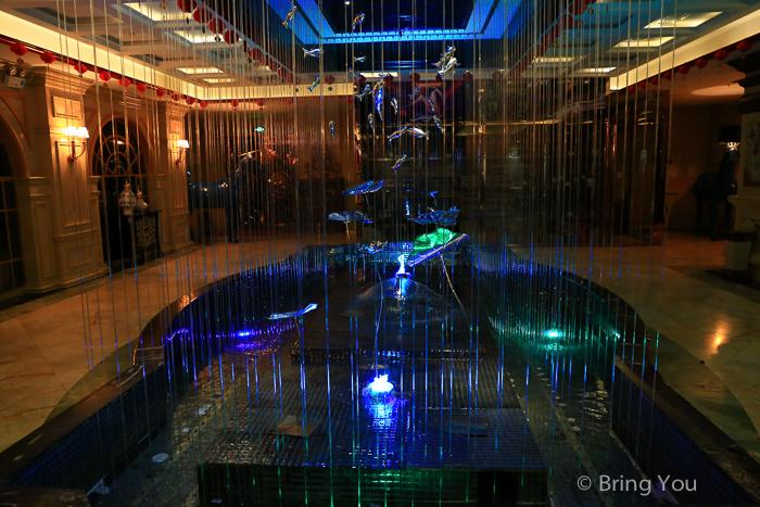 三江飯店-17