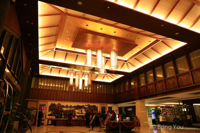 三江飯店-2