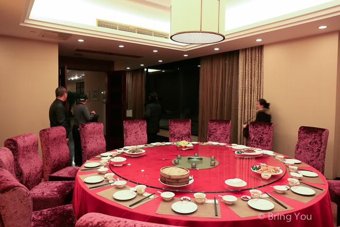 三江飯店-4