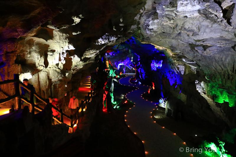 丹泉洞天酒海景區-21