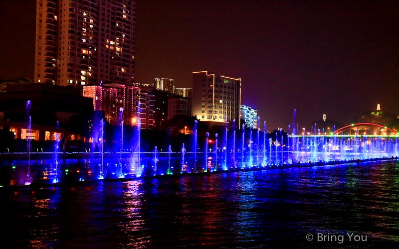 夜遊柳江-20
