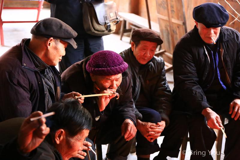 程陽八寨景區-17