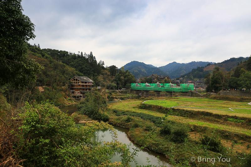 程陽八寨景區