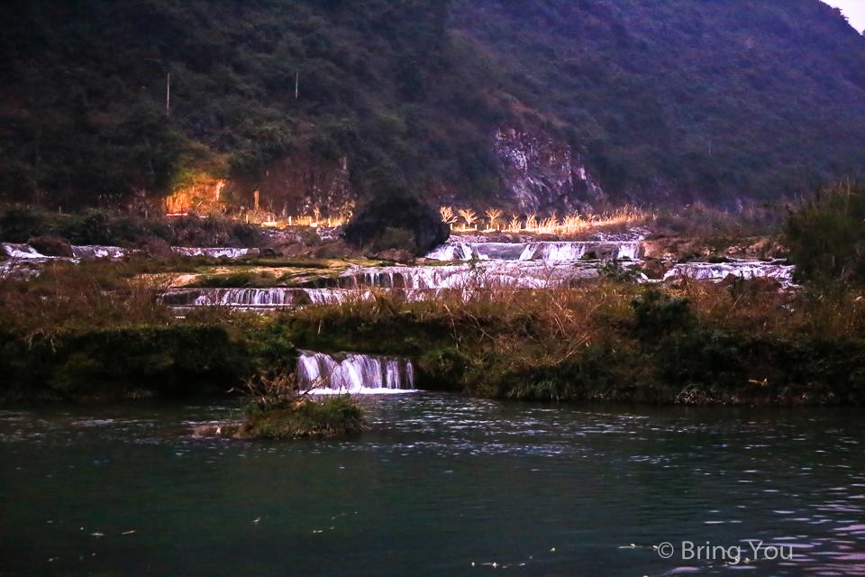 響水瀑布-2