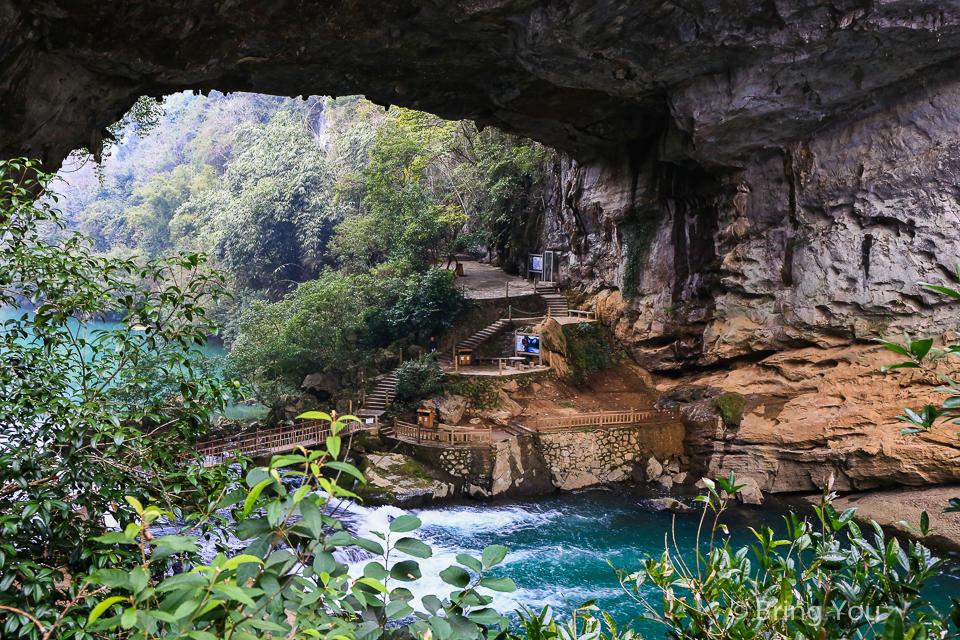 香橋岩溶國家地質公園-8