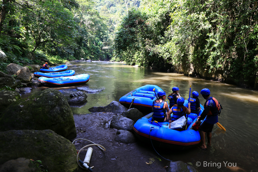 bali rafting-7
