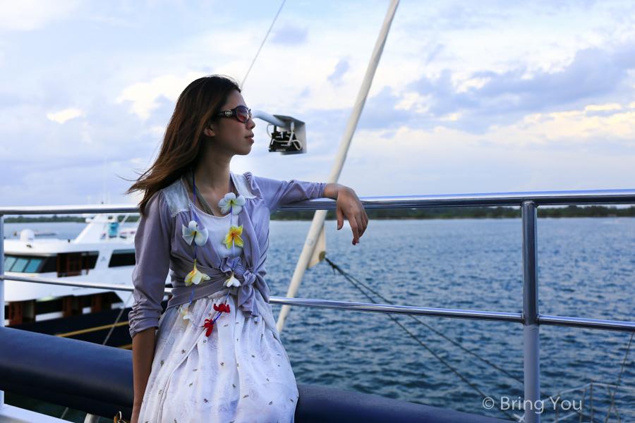 bali sunset cruise-10