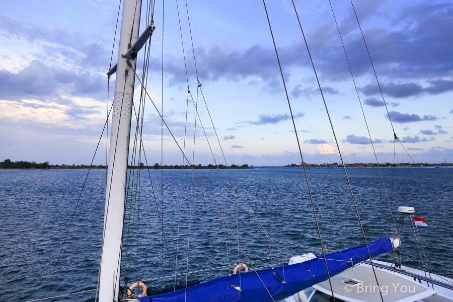 bali sunset cruise-11