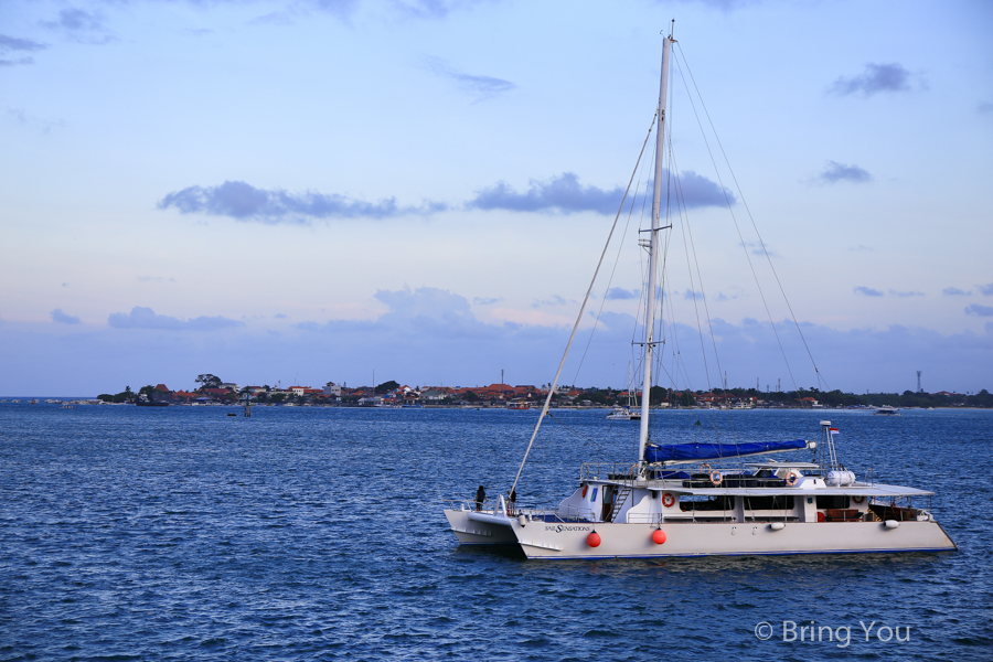 bali sunset cruise-14
