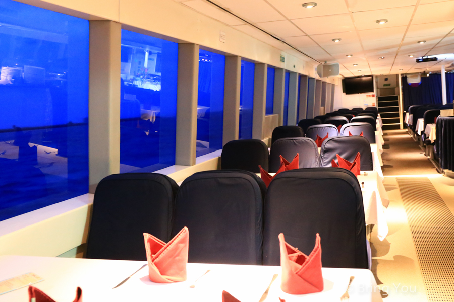 bali sunset cruise-17