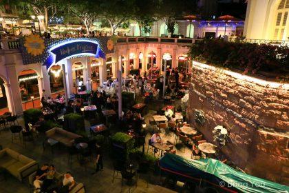 【新加坡景點】10大新加坡好玩旅遊景點、必買紀念品、必吃美食一次搞定自由行規劃