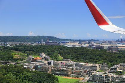 【廉價航空】亞航AirAsia搭機經驗分享&轉機吉隆坡過境旅店(含轉機行李直掛問題)